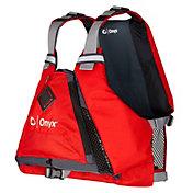 Onyx Torsion Movement Paddle Vest