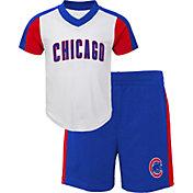 Outerstuff Toddler Chicago Cubs Line Up Set