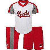 Gen2 Toddler Cincinnati Reds Red Line Up Set