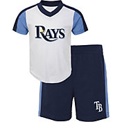 Outerstuff Toddler Tampa Bay Rays Line Up Set