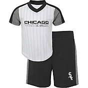 Outerstuff Toddler Chicago White Sox Line Up Set