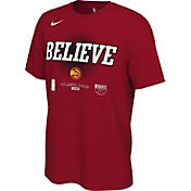 Nike Youth Atlanta Hawks 2021 Playoffs Mantra T-Shirt
