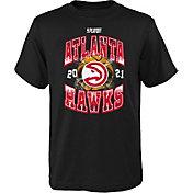 Nike Youth Atlanta Hawks 2021 Playoffs Hype T-Shirt