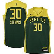 Nike Youth Seattle Storm Breanna Stewart Replica Explorer Jersey