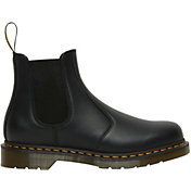 Dr. Martens Men's 2976 Nappa Leather Chelsea Boots