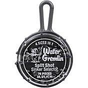 Water Gremlin Small Split Shot Sinker Selector