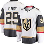 NHL Men's Vegas Golden Knights Marc-Andre Fleury #29 Breakaway Away Replica Jersey