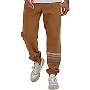 Patagonia Men's Line Logo Ridge Stripe Uprisal Sweatpants