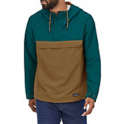 Patagonia Men's Isthmus Anorak Jacket