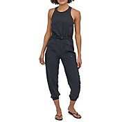 Patagonia Women's Fleetwith Belted Jumpsuit