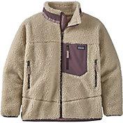 Patagonia Kid's Retro-X Jacket