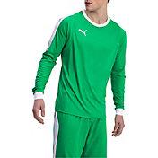 PUMA Men's Liga Soccer Goalkeeper Jersey