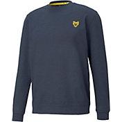 PUMA Men's Roar CLOUDSPUN Crewneck Golf Sweatshirt