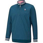 PUMA x Arnold Palmer Men's Handshake 1/4 Zip Golf Pullover