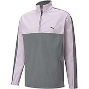 PUMA Men's Riverwalk Wind Jacket