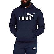 Puma Men's ESS Big Logo Hoodie