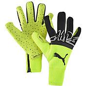 PUMA Adult FUTURE Z GRIP 1 HYBRID Goalkeeper Gloves