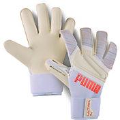 PUMA Adult ULTRA Grip 1 Hybrid Pro Goalkeeper Gloves