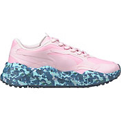 PUMA Women's RS-G Paradise Golf Shoes