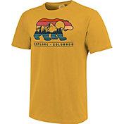 Image One Men's Colorado Bear Short Sleeve T-Shirt