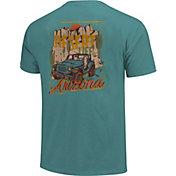 Image One Men's Arizona Desert Life Short Sleeve T-Shirt