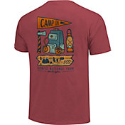One Image Men's Tennessee Lake Life Short Sleeve T-Shirt