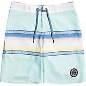 "Quiksilver Boy's Surfsilk Sun Faded 17"" Board Shorts"