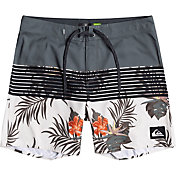 """Quiksilver Boy's Everyday Division 18"""" Boardshorts"""
