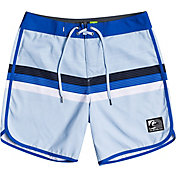 """Quiksilver Boy's Everyday More Core 17"""" Board Shorts"""
