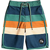 """Quiksilver Boys' Everyday Vista 14"""" Recycled Board Shorts"""