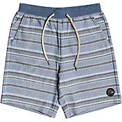"""Quiksilver Men's Great Otway 19"""" Sweat Shorts"""