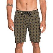 "Quiksilver Men's Highline Threads & Fins 19"" Board Shorts"