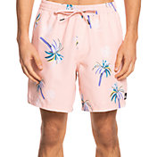 "Quiksilver Men's Royal Palms 17"" Volley Shorts"