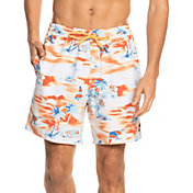 "Quiksilver Men's Island Hopper 17"" Volley Shorts"