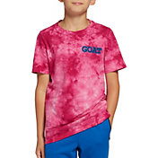 DSG Boys' Tie Dye Cotton Graphic T-Shirt