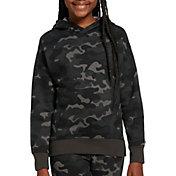 DSG Girls' Fleece Pullover Hoodie