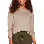DSG Women's Boxy Long Sleeve Shirt