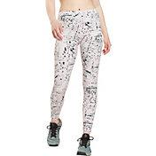 Reebok Women's Workout Ready Print Leggings