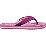 Reef Girls' Ahi Flip Flops