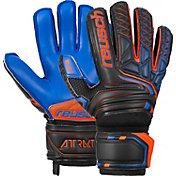 Reusch Adult Attrakt SG Extra Finger Support Soccer Goalkeeper Gloves