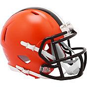 Riddell Cleveland Browns Color Rush Speed Mini Helmet