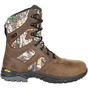 Rocky Men's Deerstalker Waterproof 800G Insulated Outdoor Boot