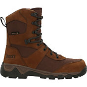 Rocky Men's Red Mountain Waterproof 400G Insulated Outdoor Boots