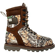 Rocky Men's Stalker Waterproof 800G Insulated Made in the USA Outdoor Boot