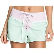 """Roxy Women's Pastel Surf 2"""" Board Shorts"""