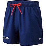 """Speedo Men's Guard 14"""" Volley Shorts"""