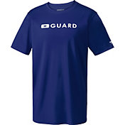 Speedo Men's Guard Swim T-Shirt