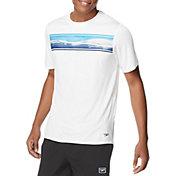 Speedo Men's Graphic Swim T-Shirt