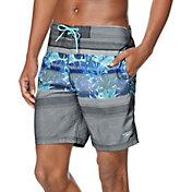 "Speedo Men's Orbital Horizon Bondi 20"" Board Shorts"