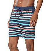"""Speedo Men's Seaside 18"""" Volley Shorts"""